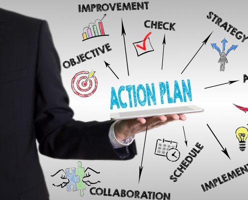 ייעוץ אסטרטגי - קידום אסטרטגיה שיווקית