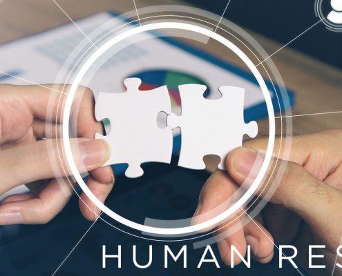 משאבי אנוש כוח אדם